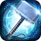 Thor: The Dark World - The Official Game icon