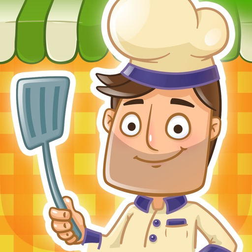 Rate My Recipe - Cooking Game to vote for recipes for Kids, adults & food lovers iOS App