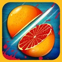 Fruit Samurai: Cutting Expert - Slice or Cut Melons, Bananas and Oranges icon