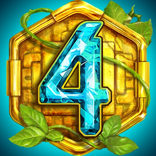 The Treasures of Montezuma 4 HD
