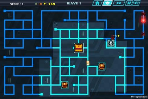 PX57 screenshot 1