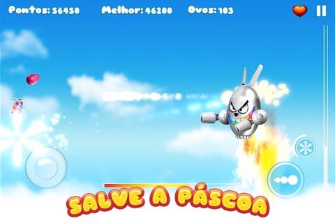 Salve a Páscoa screenshot 1