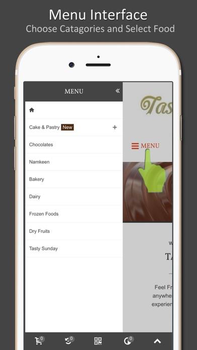download Tasty Surat apps 3