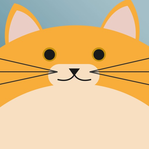 Crossy Fat Cat: Endless Arcade Game