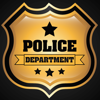 Top Cop - Police Radio Scanner Basic Edition Icon