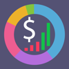 Mobion - Income OK - the excellent income and expense tracker (its handy widget save your time,money and finance)  artwork