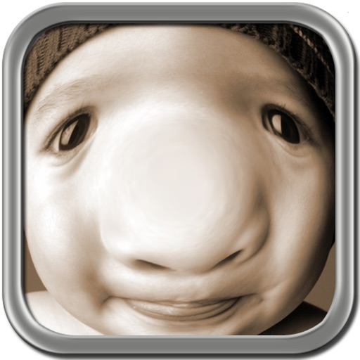 Funny Camera Pro - photo booth effects live on camera