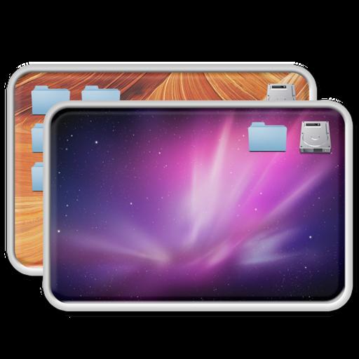虚拟桌面 iDesktop
