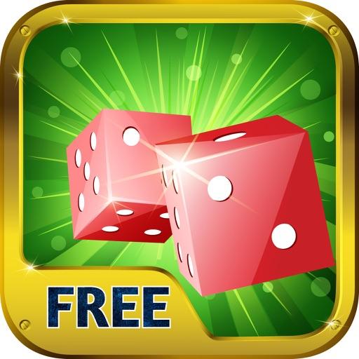 Craps - Dice Master Shooter free iOS App