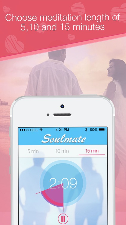 Cupid Pro – simply being soulmates by Alexandra Leonhardt