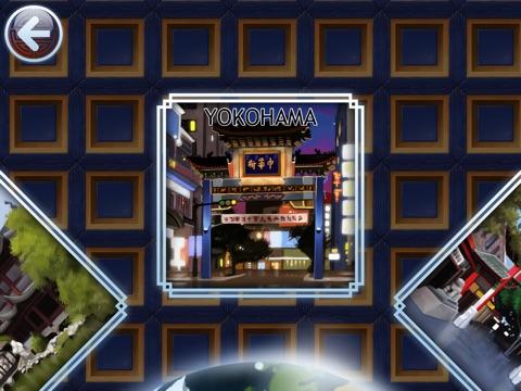 Скачать Mahjong вокруг света altın (Mahjong Around The World Gold)