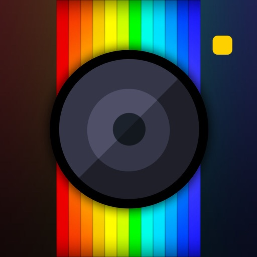 iDarkroom - Manual Camera, Photo Editor, Best Toon & Hand Drawn Filters