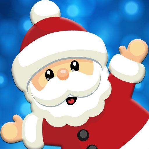 Surround Santa Claus iOS App