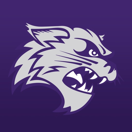 Wiley College Athletics Logo