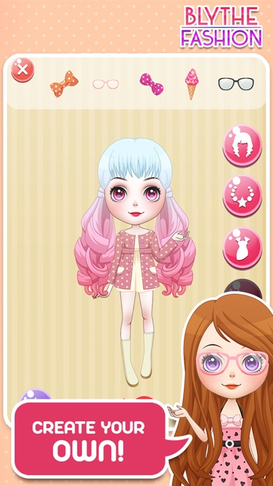 download Dress-up