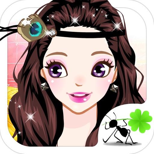 Princess Cherry - Dressing Up Story iOS App