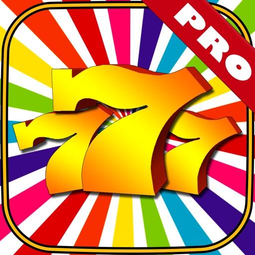 AAA Classic Triple Pay Slots - Casino Slots iOS App