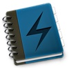 Fast Address Book assign icon