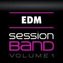 SessionBand EDM - Volume 1 icon