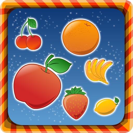 Fruit Line Link Quest Match Puzzle Pro iOS App
