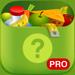 Nutrition Quiz PRO - 600+ faits & conseils pour être en forme et bien manger