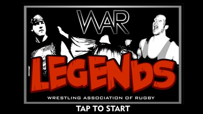 download WAR Legends apps 0