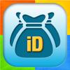iDindi HD - Dinero y gastos bajo control