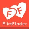 FlirtFinder - Find, Flirt, Date, Chat & Meet with Sexy People