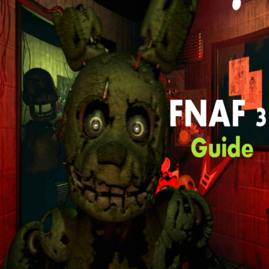 Guide fnaf 3 on the app store