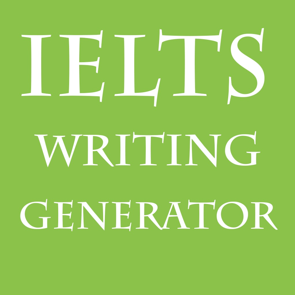 writing generator