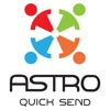 ASTRO QuickSend