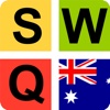 Sight Words Quiz Australia magic search words