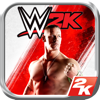 2K - WWE 2K artwork
