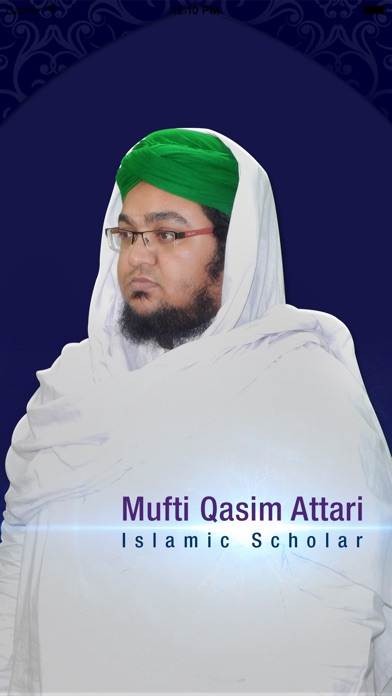 download Mufti Qasim Attari (Islamic Scholar) apps 3