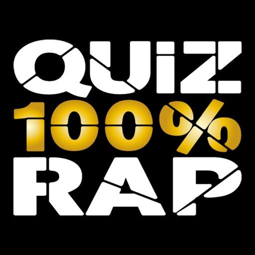 Quiz 100% Rap iOS App