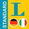 Italienisch <-> Deutsch Wörterbuch Standard mit Sprachausgabe