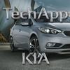TechApp for KIA