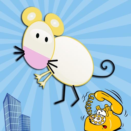 Rat Race - Evade the Boredom of Conference Calls iOS App