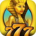 Slots Casino of Cleopatra - Free Gambling Machines Entertainment with Classic Mini Games to Play for icon