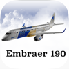 Embraer 190/170 (E190 & E170) Type Rating Exam Quizzes