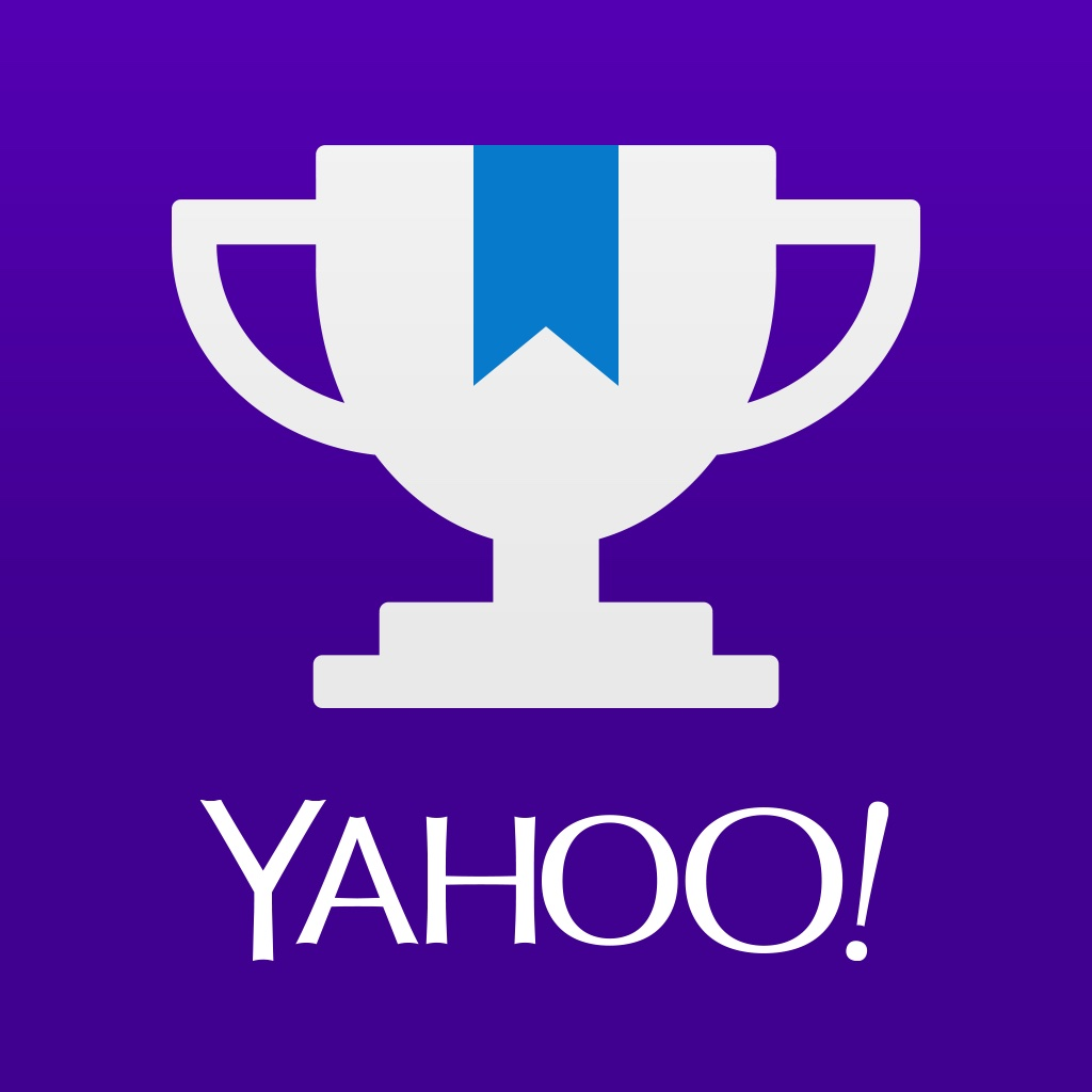 Yahoo Fantasy Football & more - Daily + Full Season Football, Baseball, Basketball, Hockey