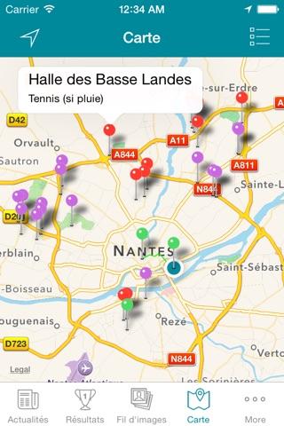 Cartel des Mines 2015 screenshot 4