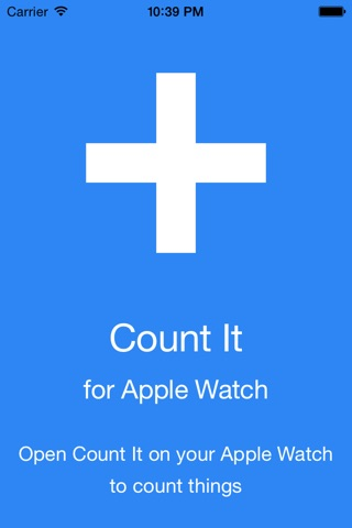Count It - Tally Counter screenshot 1
