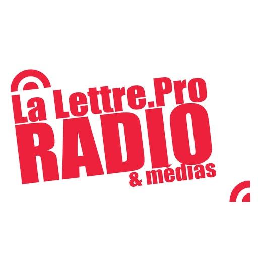 La Lettre Pro de la Radio