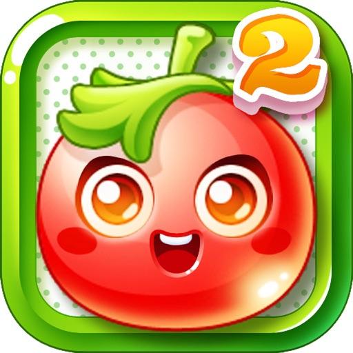 Garden Mania 2 - Spring Match iOS App