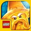 LEGO® NEXO KNIGHTS™ : MERLOK 2.0 logo