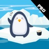 Aereo Slide Pingüin PRO game free for iPhone/iPad