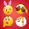 Adult Emoji Icons & Animated Emoticons for Texting