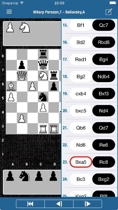 v-Chess Screenshot