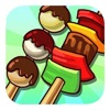 Super barbecue master-Kid game